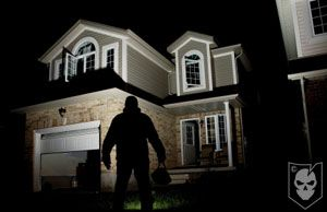 Top 10 Garage Door Security Tips To Prevent Break Ins Best Home Security Home Security Companies Home Security Alarm