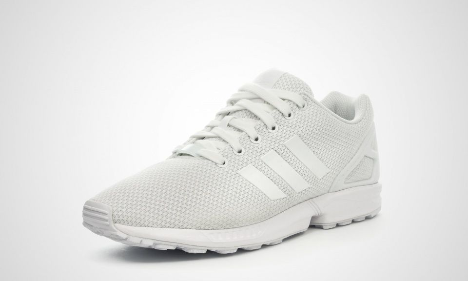 The Cleanest adidas ZX Flux Release Yet