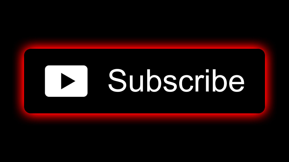 Youtube Subscribe Button Free Download 1 By Alfredocreates Com Youtube Logo Youtube Channel Art Youtube Banner Template