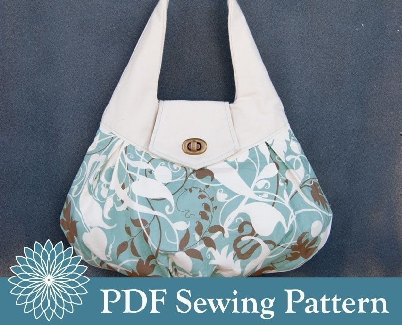 Totes And Purses Patterns Purse Or Bag With Free Purse Mesmerizing Free Handbag Patterns