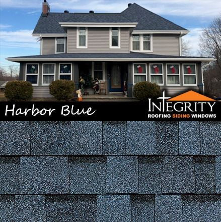 Best New Shingles In Harbor Blue In 2020 With Images 400 x 300