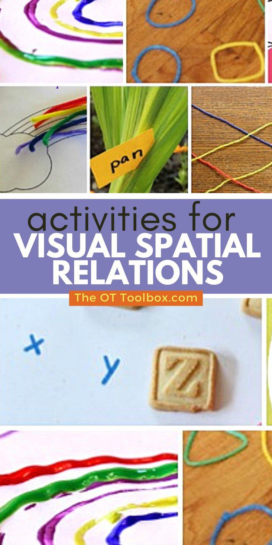 Visual Motor Skills The Ot Toolbox In 2021 Eye Hand Coordination Activities Coordination Activities Educational Crafts [ 1800 x 900 Pixel ]