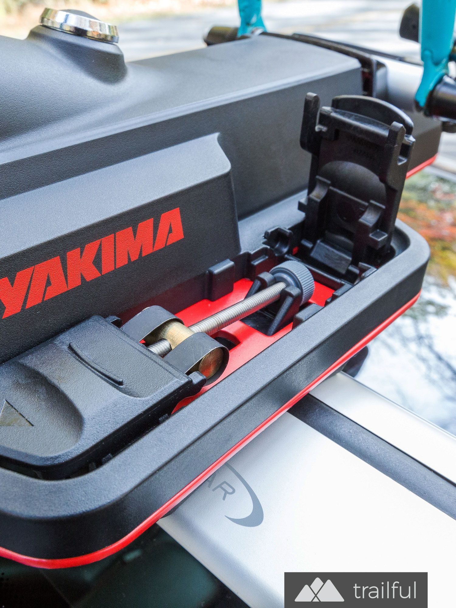 Yakima Highspeed Bike Rack Review Bike Rack Bike Outdoor Gear