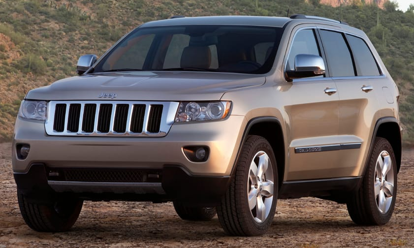 2011 Jeep Grand Cherokee Owners Manual U2013 Everything About The 2011 Jeep  Grand Cherokee Is New And Ideal, Which Includes A Reduced Price.