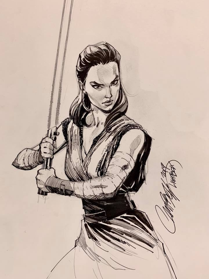 Pin by Thomas Donnelly on Comic Artist's Pencil/Ink