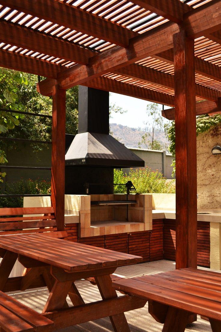 Construir una terraza sin imagen construir un deck for Terraza de madera exterior