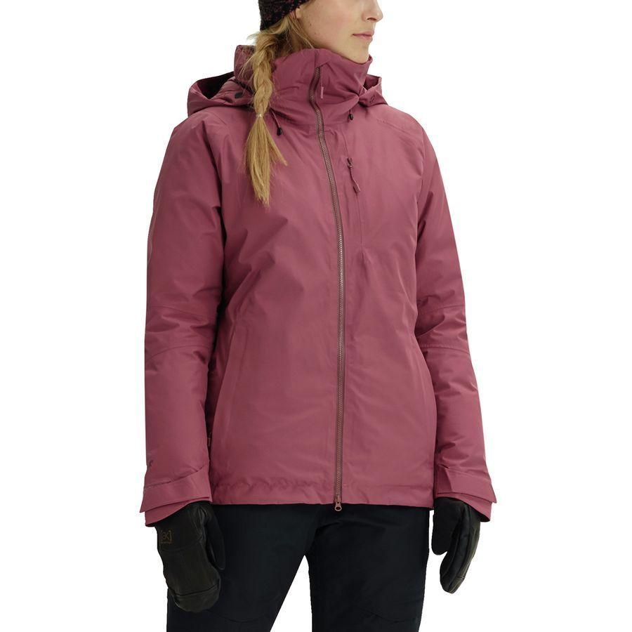 f9b780e4ccc Burton AK Gore-Tex 2L Flare Down Jacket - Women's | Women's Jackets ...
