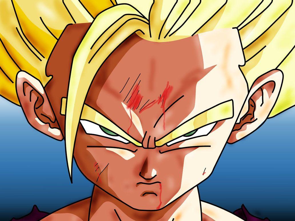 Gohan Hd Wallpaper Gohan Hd Wallpaper Gallery Dragon Ball Super Manga Anime Dragon Ball Dragon Ball Super Goku