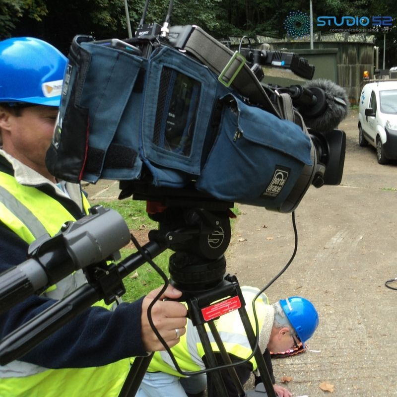 Studio52 is the pioneer in health & safety training video