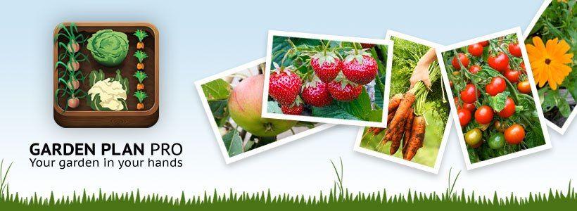 Garden Plan Pro, our garden planning app for iPad has just ...