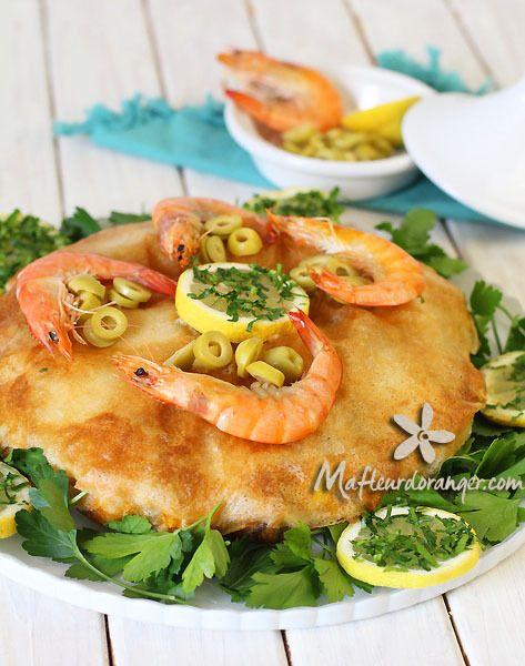 Un classique de la cuisine marocaine souvent servi en for Repas pour amis