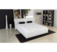Čalúnená posteľ Linette