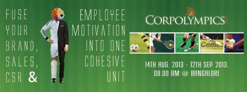 Corpolympics 2013, largest corporate sports event in #Bangalore... http://www.buzzintown.com/bangalore/events/corpolympics-2013/id--802678.html