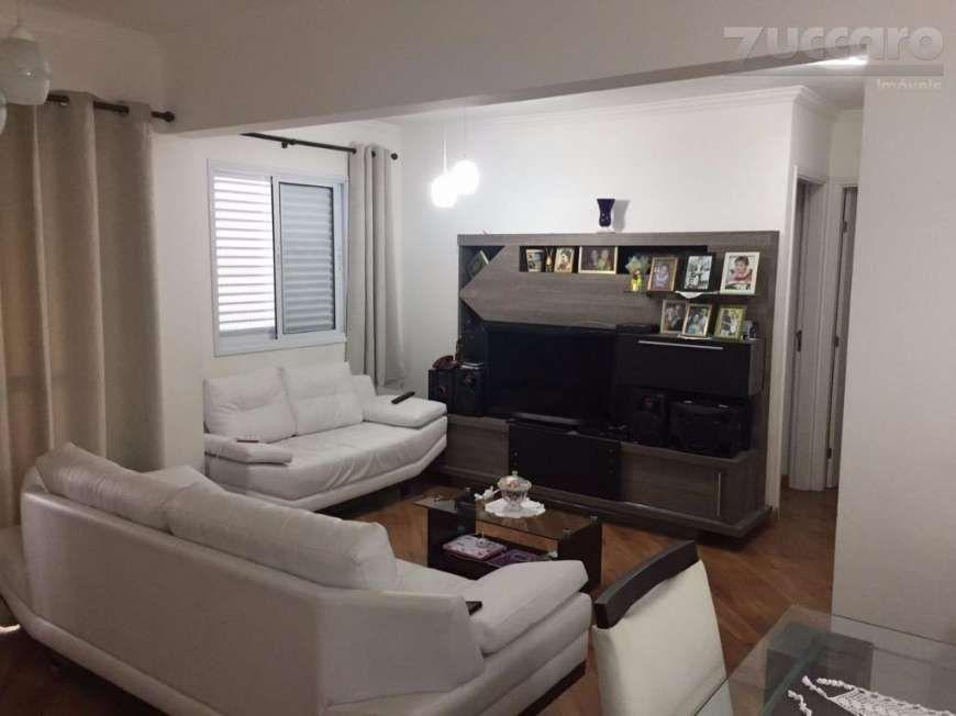 Zuccaro Imoveis - Matriz - Apartamento para Venda em Guarulhos