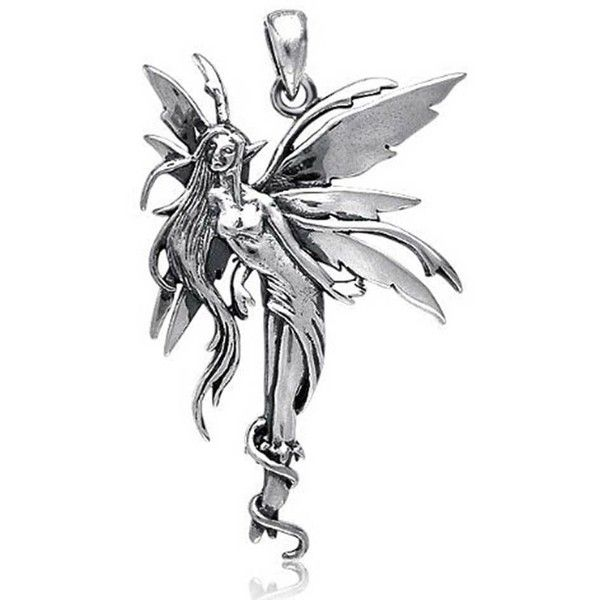 Bling jewelry mythic fairy pendant 50 liked on polyvore bling jewelry mythic fairy pendant 50 liked on polyvore featuring jewelry pendants aloadofball Image collections