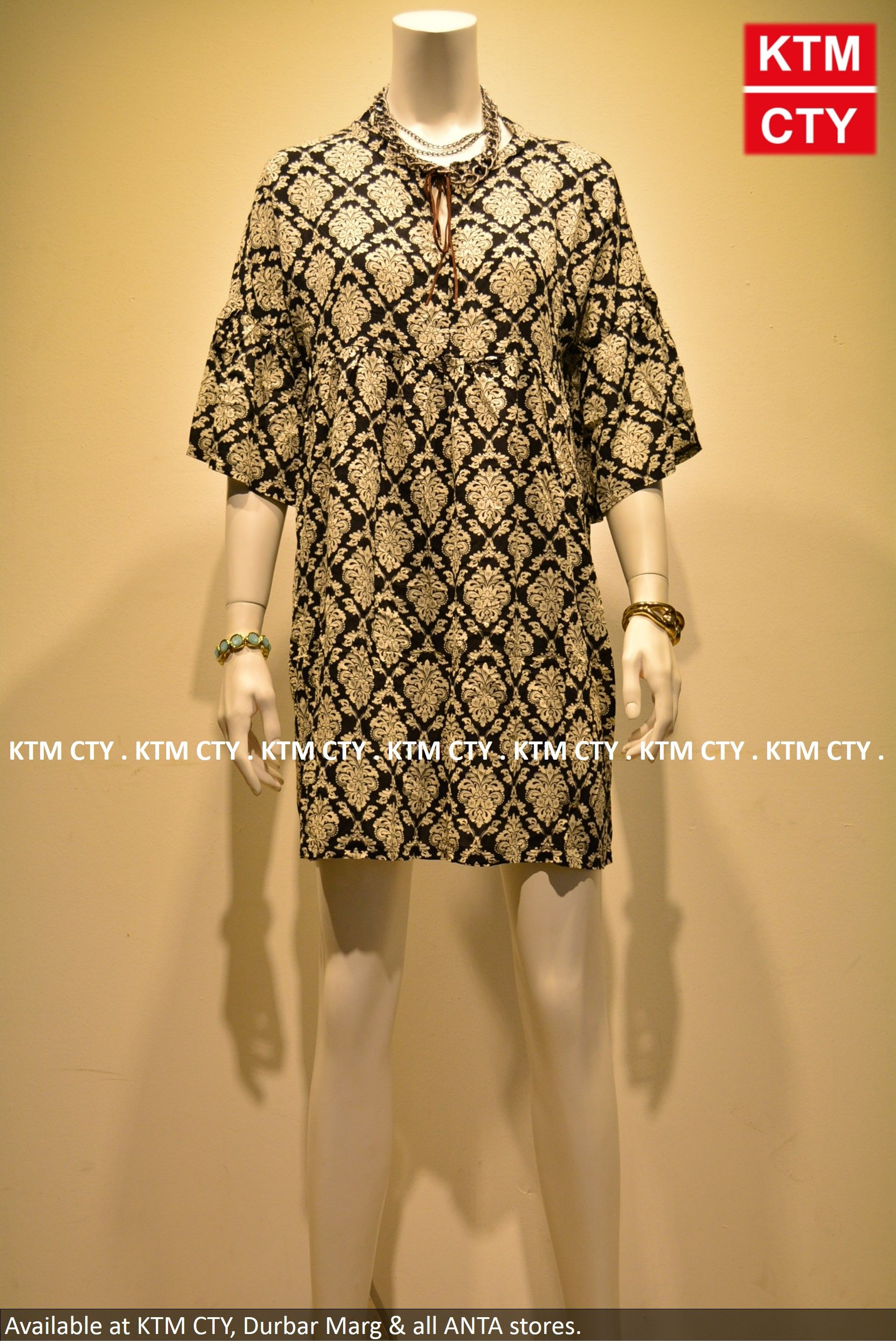 These are the latest casual collection of KTM CTY for women for Summer 2014.  #KTMCTY #Fashion #Dresses #Women #Summer