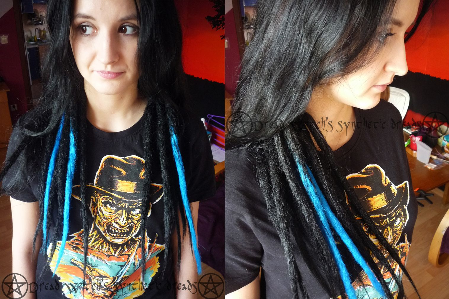Maria Dreads by Dread Witch