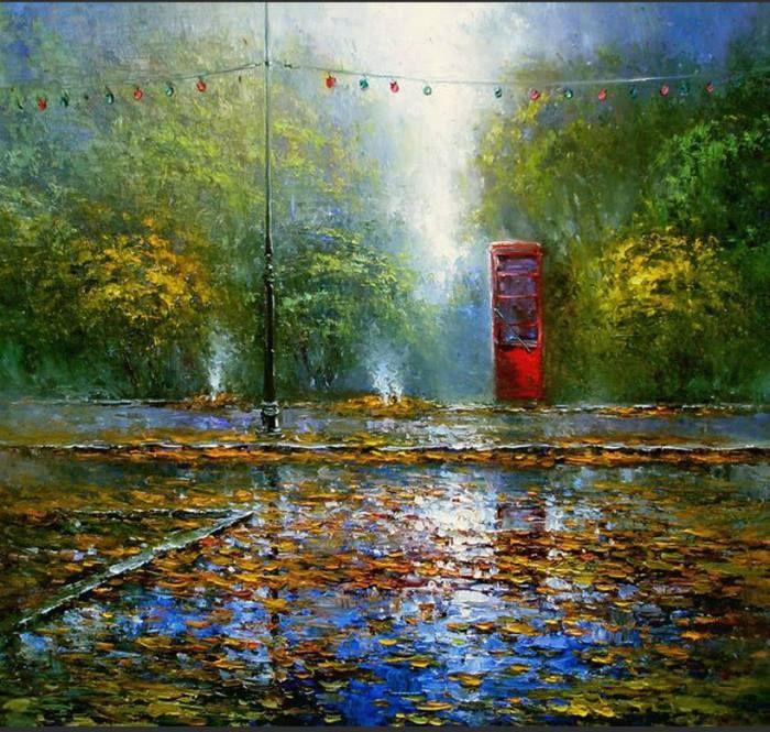 art by Oleg Tokarev