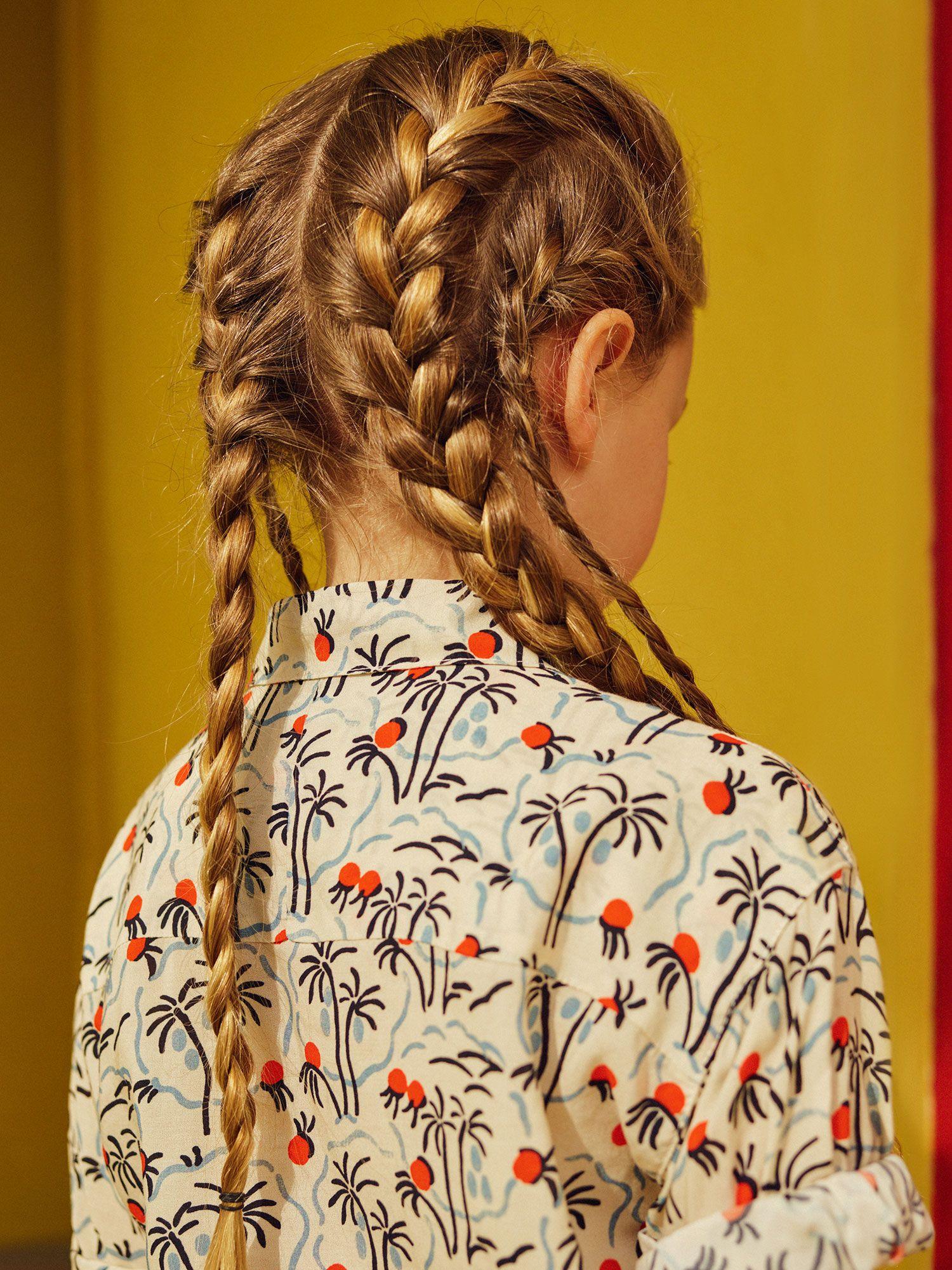 Bellerose Girls SS17 / Photo: Raul Ruz Styling : Mafer