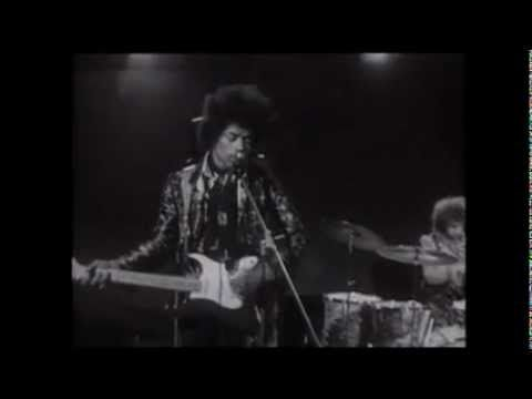 Jimi Hendrix - Stockholm The Wind Cries Mary Live - YouTube TANTO BENE