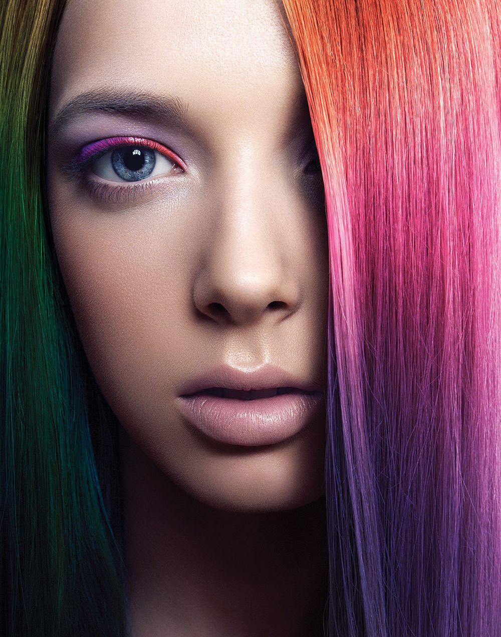 hair by bangsgaard