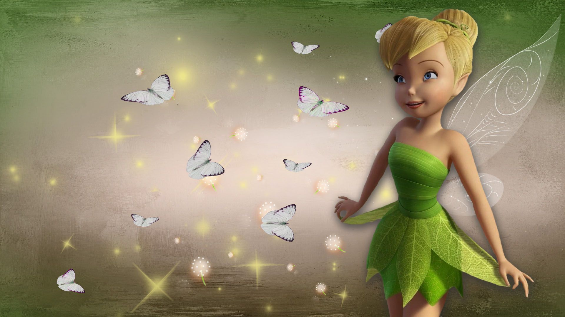 Kane blog picz tinkerbell wallpaper full hd hd wallpapers tinker bell wallpaper hd for desktop mobile and tablet tinkerbell desktop wallpapers wallpapers voltagebd Image collections