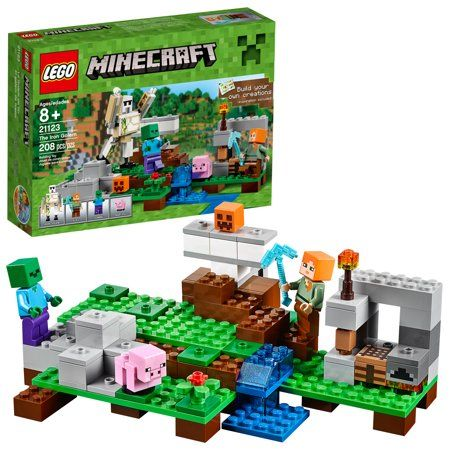 Free 2-day shipping on qualified orders over $35 Buy LEGO Minecraft
