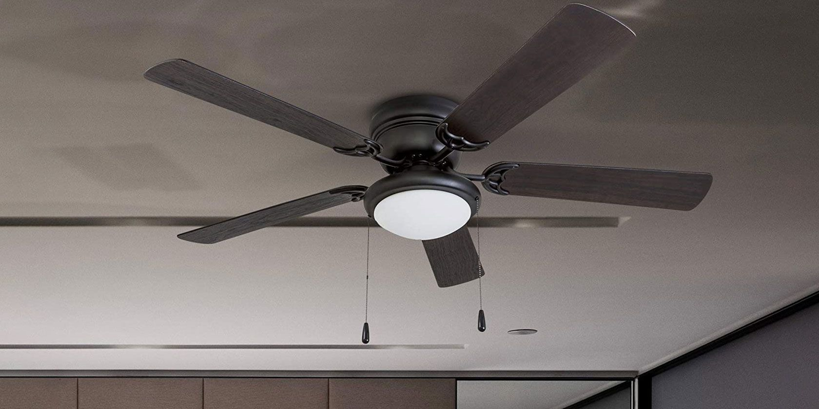 The 9 Best Ceiling Fans To Keep Your Home Cool Tech Technology