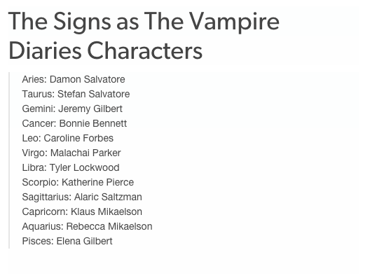 Tyler Lockwood for me     not sure how I feel about that lol | #TVD
