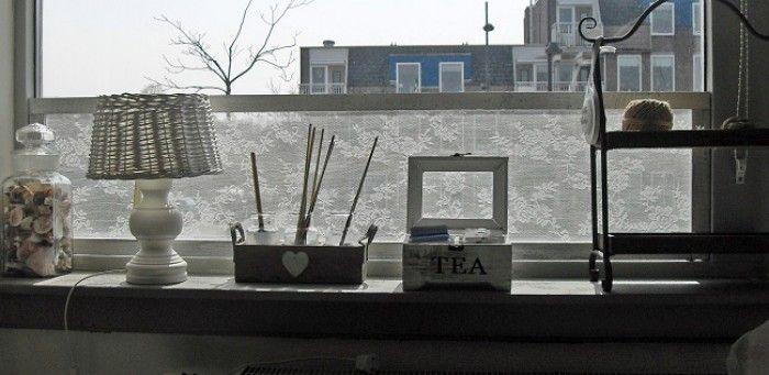 Ikea Raamdecoratie Hout
