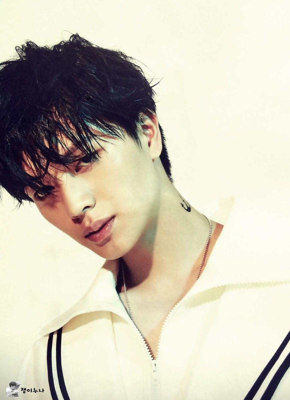 South Korean Netizens Say These K Pop Idols Have Beautiful Noses Like Western People Kpop Kpop Idol Sungjae Btob