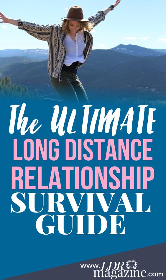 long distance relationship survival stories