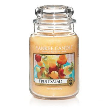Turn your afternoon into a festive summer party with our Fruit Salad™ fragrance, a bright, fun mix of juicy, sun-rich melons, berries and citrus.