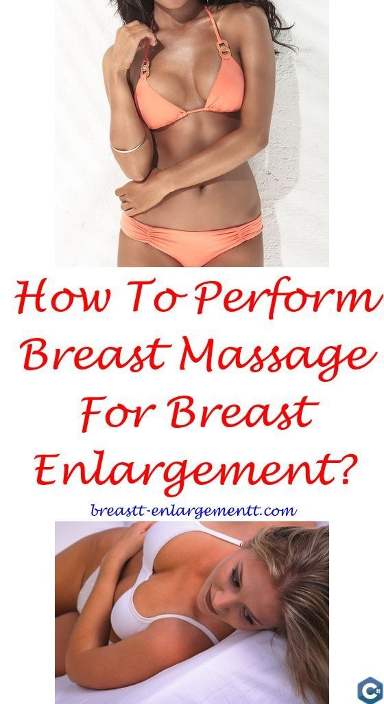 the nhs Breast enlargement on