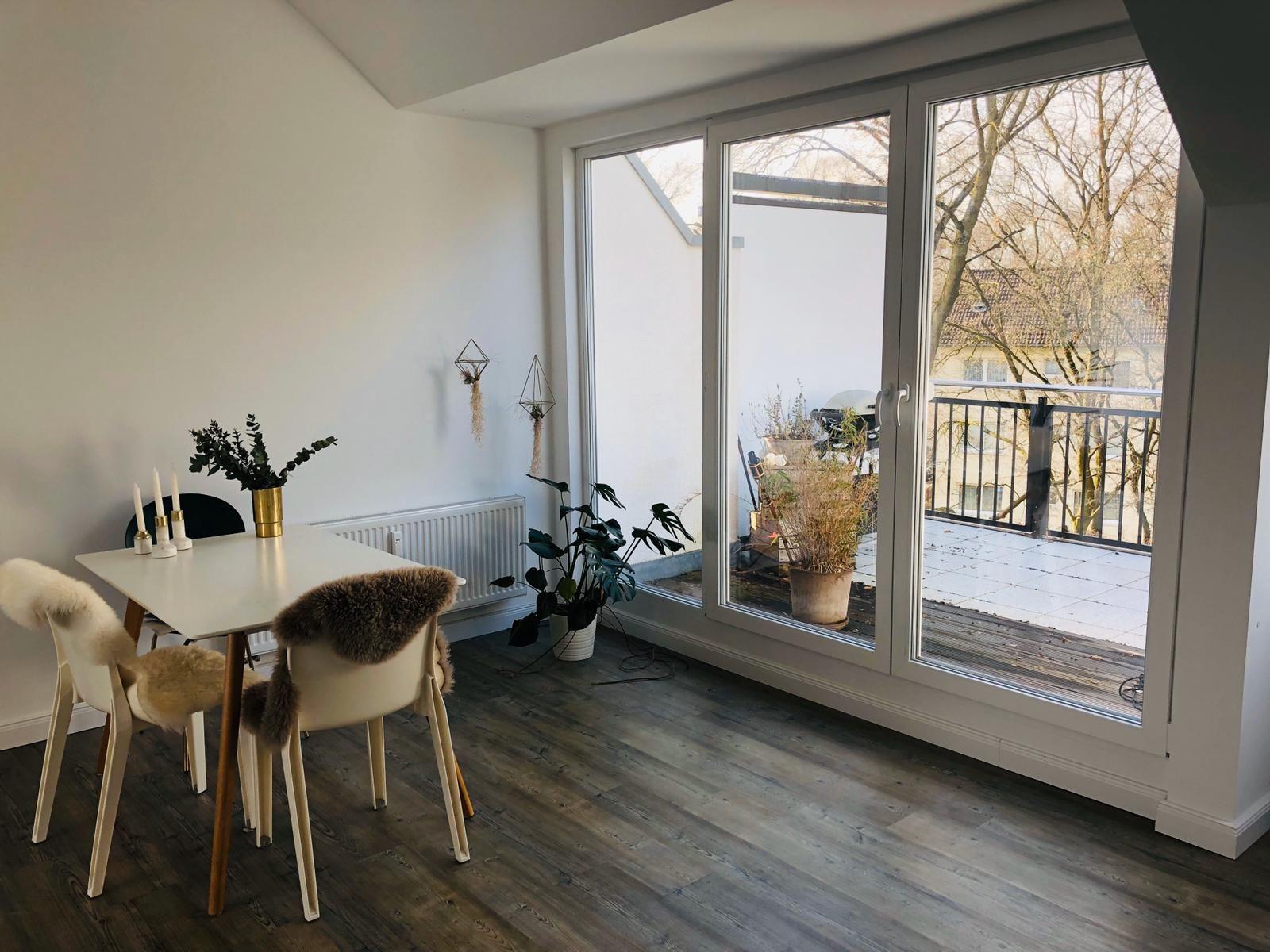 Dieses Schone Esszimmer Befindet Sich In Einer Wohnung In Dusseldorf Die Ab Januar Zu Mieten Ist Wg Wgzimmer Wggesucht Wohnen Wohnen Esszimmer Wg Zimmer