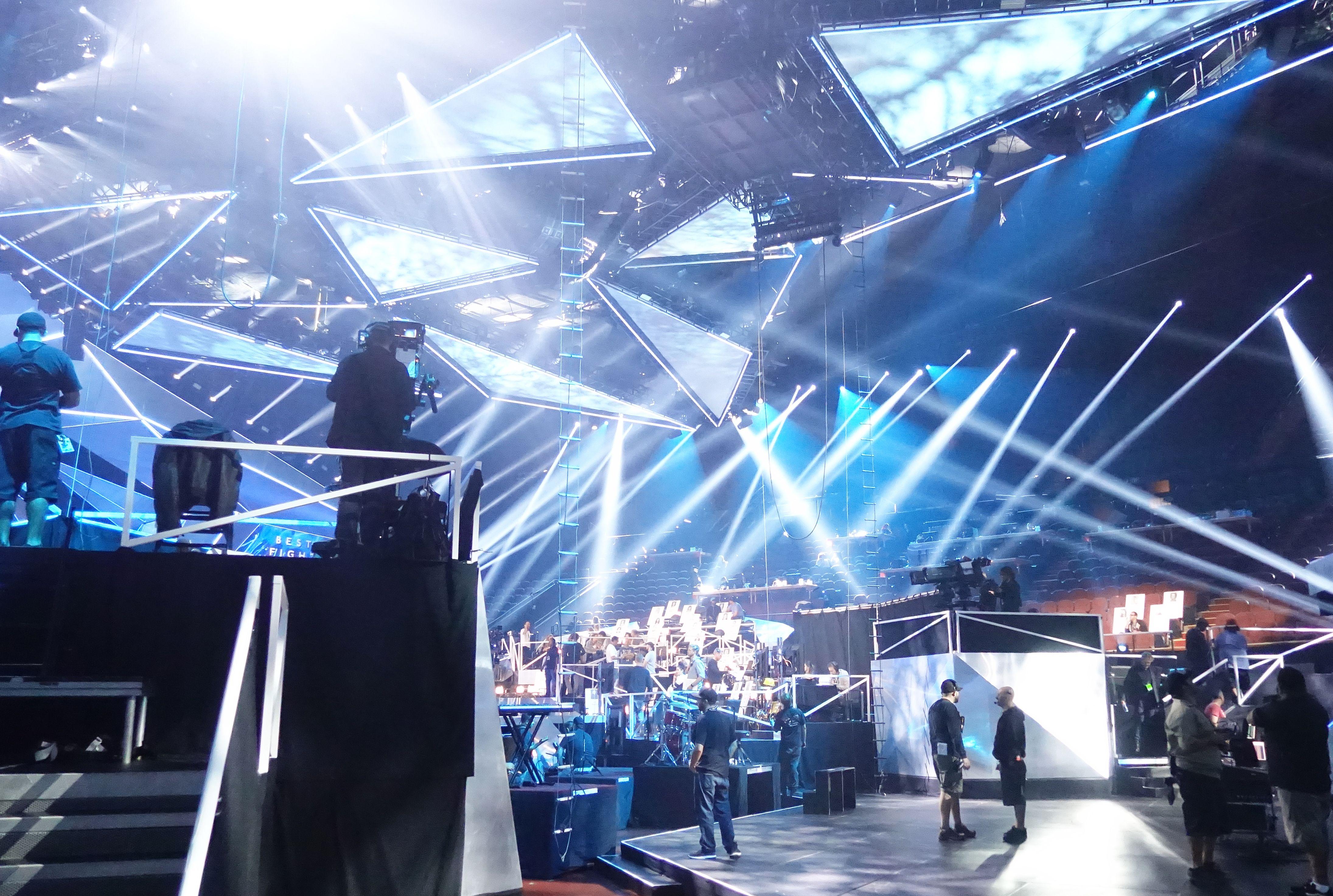 MTV Film ve Televizyon Ödülleri 2021 Sahiplerini Buldu