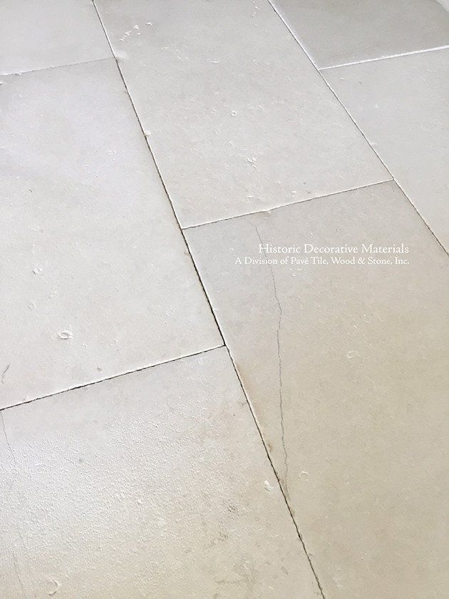 Buffed Shell Aged Israeli Limestone Pavers For Beautiful Stone Flooring That Is That Perfect Cream White Color Limestone Flooring Flooring Stone Flooring