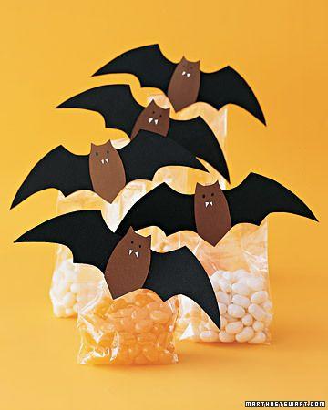 DIY halloween kids crafts or get templates