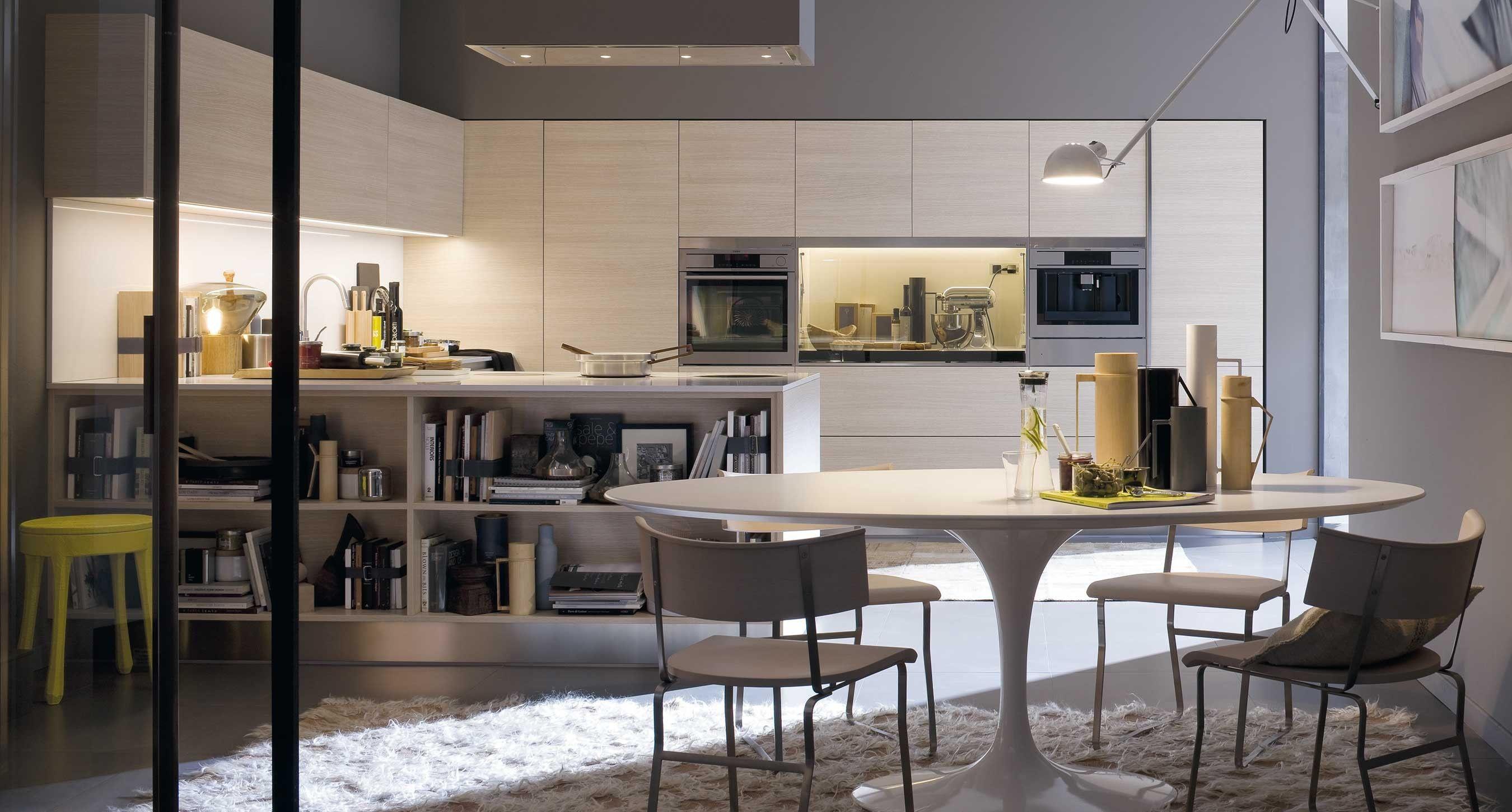 GAMMA, Prodotti - Arclinea | Kitchen, cucina | Cucine e Design