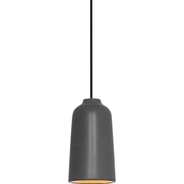 Suspension Vydra 13 X 156 Cm En Ceramique Noir Castorama