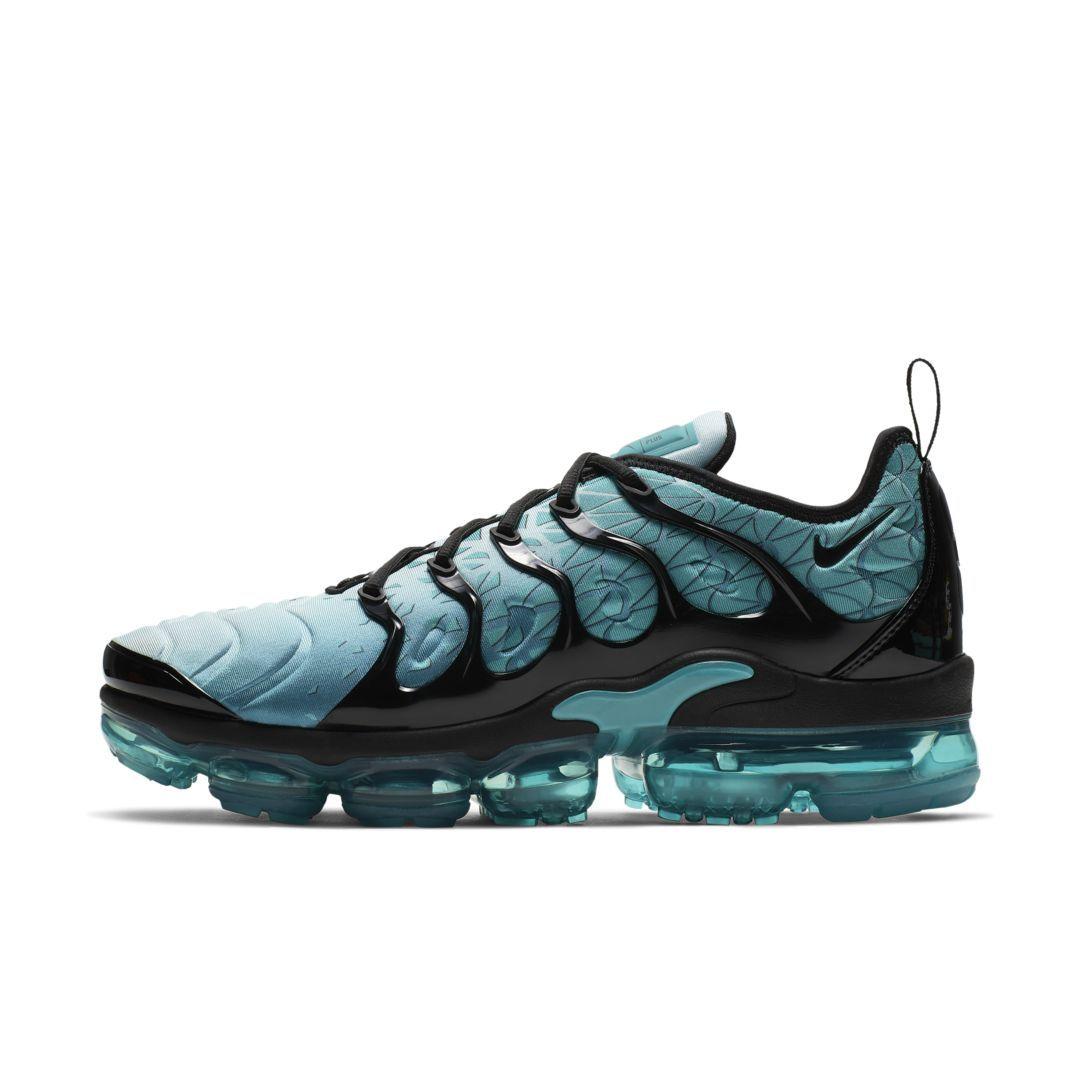 Air VaporMax Plus (Chicago) Men's Shoe | Nike air vapormax