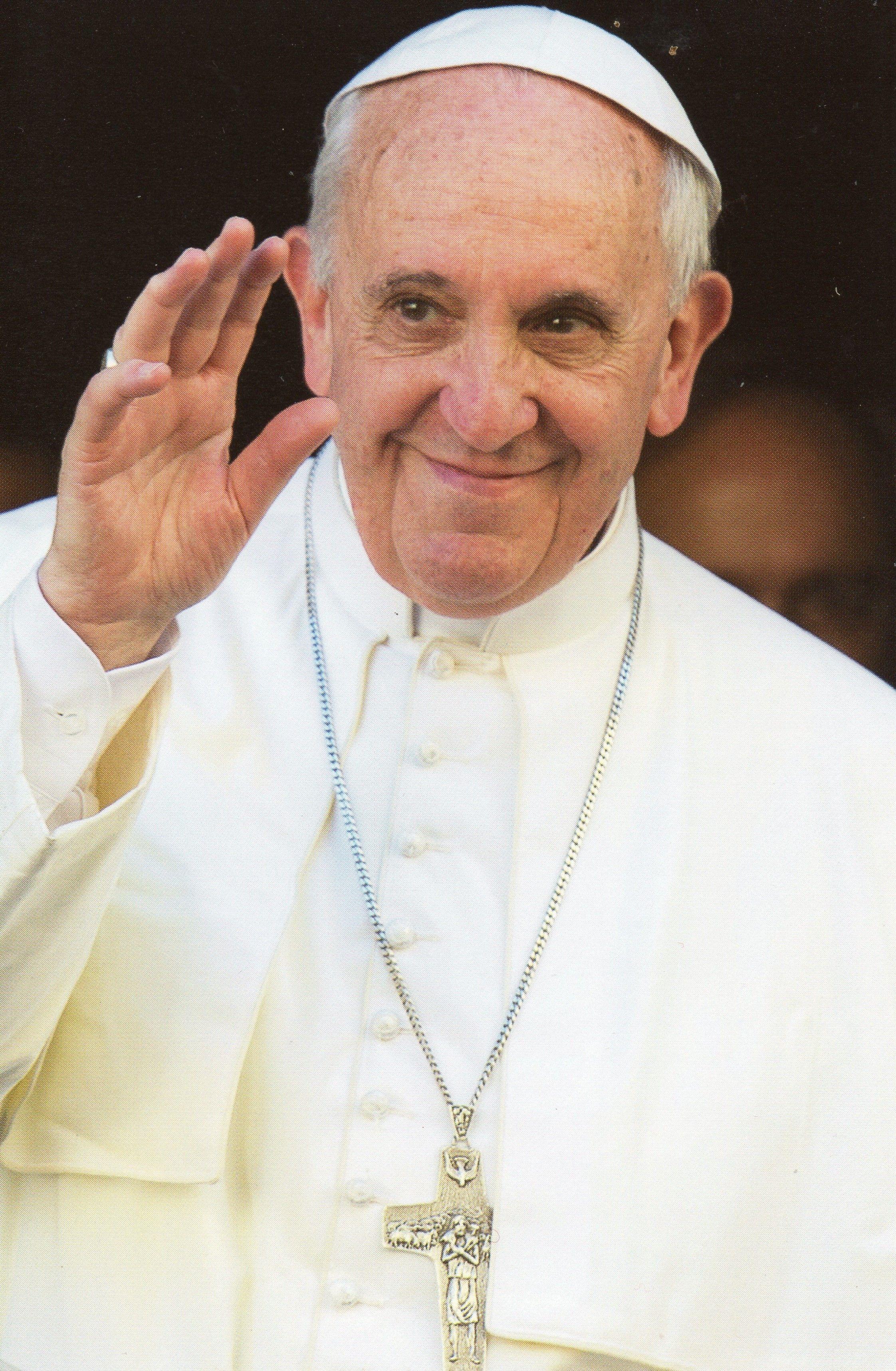 Papa Francesco Pope Francis Francis I Pope
