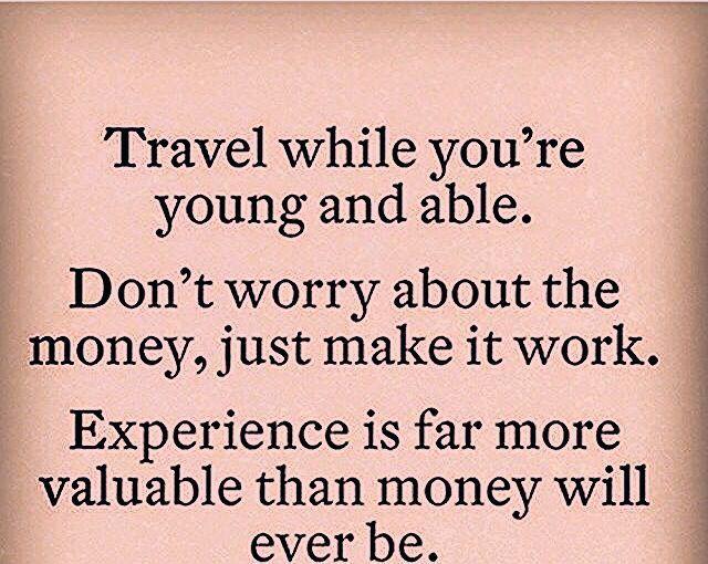 Photo of 25 inspirerende quotes waardoor je gaat reizen