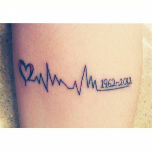 On Haley Denty Heart Tattoos Tatouage Idees De Tatouages