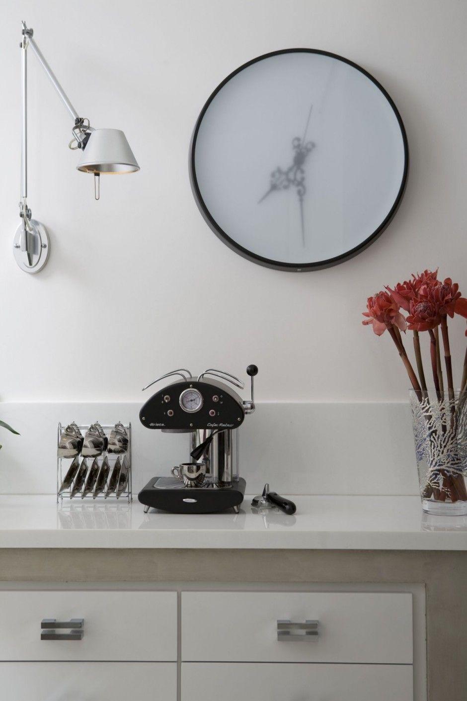 Urban Forest / Fábio Galeazzo | Interior design kitchen ...