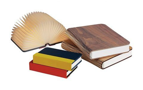 Mini Lumio Book Lamp Swissmiss Book Lamp