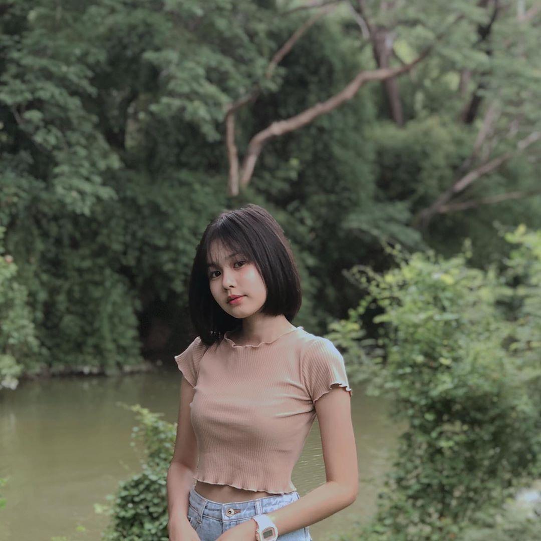 Thai Cute