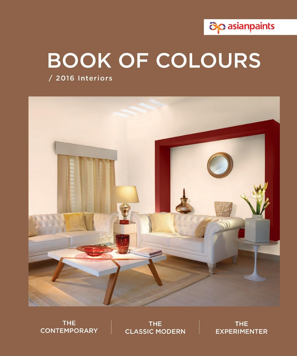 Asian Paints Bedroom Colour Combination With Code