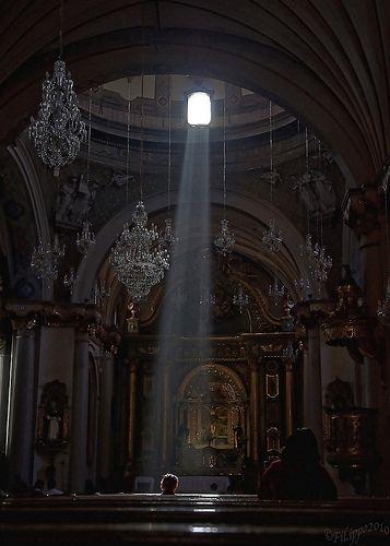 Iglesia de Santo Domingo - Lima, Perù