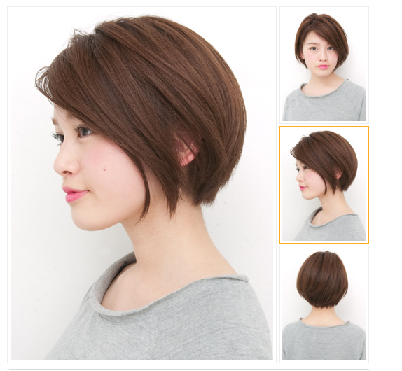 Pin Em Hairstyle Ideas